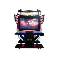 China Classical Street Fighter Gaming Machine Fighting Game Arcade Cabinet on sale