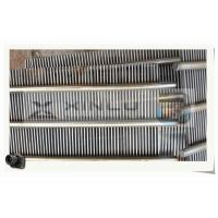DEWATERING SCREEN PANEL / WEDGE WIRE GRATING / JOHNSON SCREEN SUPPORT GRIDS / STAINLESS STEEL SCREEN PLATE Manufactures