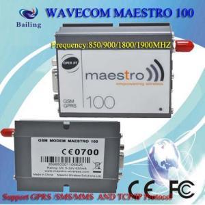Maestro 100 GSM/GPRS Modem bulk SMS Manufactures