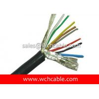 Energy Systems PUR Cable UL AWM Style 20317, Rated 80C 300V, Shield Optional Manufactures