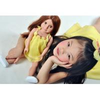 China High quality fashion clothes matching girl and doll clothes on sale