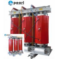 New Energy Transformer 10kV - Class For Wind Farm Application Manufactures