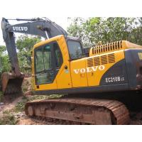 Original Paint Second Hand Earthmoving Equipment Volvo With 5 Years Warranty Manufactures
