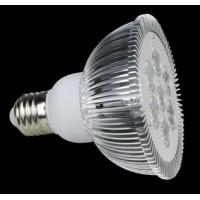 E27 Base led PAR30 7W lighting Manufactures