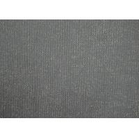 Buy cheap Enzyme Washed Cotton Canvas Excellent Color Fastness And Eco - Friendly from wholesalers