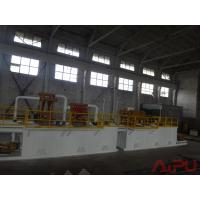 Drilling fluid circulation recycling system for Piling/No dig/HDD/TBM/Trenchless Manufactures