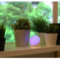 Space Saving Auto Sensor Wireless LED Night Light With Unique Design For Baby Bedroom Manufactures