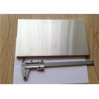 Magnesium Alloy Plate for CNC engraving Embossing Etching Stamping Manufactures