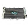 Buy cheap 1 Row Aluminum ATV Radiator for 03-07 POLARIS 500 Outlaw 450S 08-10 525 07-11 from wholesalers