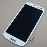 Cell Phone Samsung Mobile LCD Screen For Galaxy S3 Mini I8190 / I9300 Manufactures