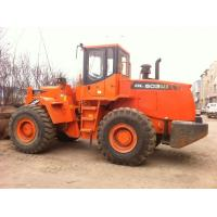 DOOSAN DL503 Rubber Tired Front End Loader 16.8T Operat Weight 3m3 Bucket Volume Manufactures