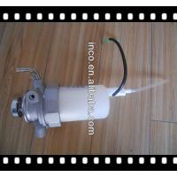 DONGFENG FLEETGUARD FILTER FUEL OIL WATER SEPARATOR,1119QE-001,DONGFENG TRUCK PARTS Manufactures