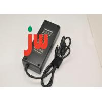 1.2M Copper LSZH Power Cable , Computer CCTV 20AWG AC To DC Power Adapter 19.7V 2A Manufactures