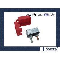 Automatic Modefied Reset Motor Circuit Breaker Stud type with Metal Housing Manufactures