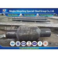 Alloy Steel Forgings 41Cr4 / 41CrS4 / 5140 Steel Forging Parts For Transmission Parts Manufactures