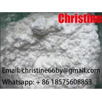 Pharmaceutical Bodybuilding Supplements Steroids Fluoxymesterone Halotestin CAS 76-43-7 Manufactures