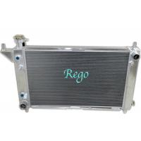FORD MUSTANG 94-95 AT High Efficiency Aluminium Radiators For Racing Car Manufactures