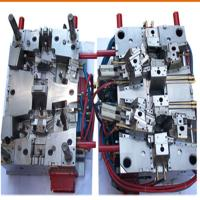 Plastic injection molding / plastic injection mould for auto parts / plastic injection mold tools Manufactures