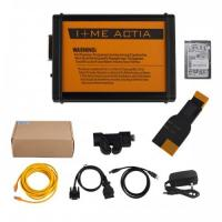 2018.7V BMW ICOM A3 BMW Diagnostic Tool with ISTA-D 4.11.30 ISTA-P 3.64.2 Engineer Programming Manufactures