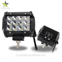 9000 Lm Lumen Off Road Led Work Lights Spot Beam CE / ROHS Approved Manufactures