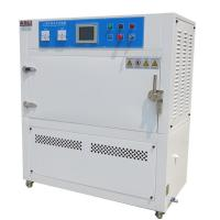 Uv And Photostability Accelerated Stability Chamber 290 Liters For Plastic Manufactures