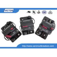 Surface Mount 150A  80A 12V 24 Volt Thermal Automotive Circuit Breaker Manufactures