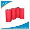 Polyurethane rubber roller Manufactures