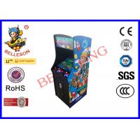 One Side One Player Coin Operated Game Machines 60 In 1 Jamma Board Manufactures