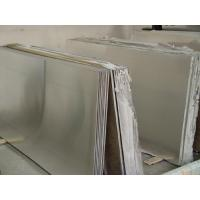 304 309 310 316 Custom Cut Stainless Steel sheeting / sheet for food machinery Manufactures