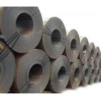 Quality For chemical fertilizer pipe Q235 1.8mm thickness 145mm width bared Hot Rolled Mild Coil Steel for sale