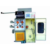 24VX Straight Line Metal Drawing Machine Outlet 0.025-0.06mm With Synchronous Servo Motor Manufactures