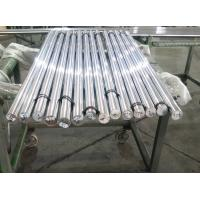 Quality Round Steel Guide Rod Chrome Plating Corrosion Resistant With 42CrMo4 for sale