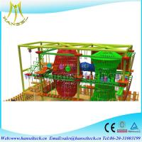 China Hansel used soft play equipment for sale for children amusement on sale