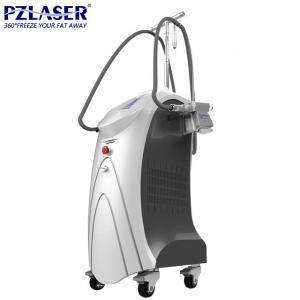 Most Effective Vacuum Cellulite Machine / Cellulite Treatment Equipment No Downtime Manufactures