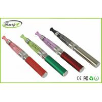 Fifty One Threading Ego CE4 E Cigs Health 1.6ml 2.4ohm - 2.6ohm Resistance Manufactures