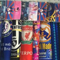Buy cheap Small MOQ Cheap Price Microfiber Sublimation Printed Beach Towel from wholesalers
