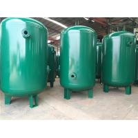 5000L Volume Compressed Hydrogen Air Storage Tank , Air Compressor Extra Tank Manufactures
