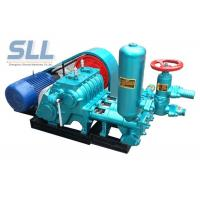 Simple Operation Cement Grouting Pump 2 Mpa / 4 Mpa / 6 Mpa / 8 Mpa Pressure Manufactures