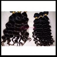 China Homeage Best Soft Human Hair For Black Women on sale