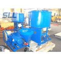 Big Volume Concrete Spraying Machine / Mortar Spray Equipment 760×800×1400m Manufactures