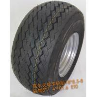 Golf cart tires 18x8.5-8 wheel size 8x7 4-101.6 ETO Manufactures