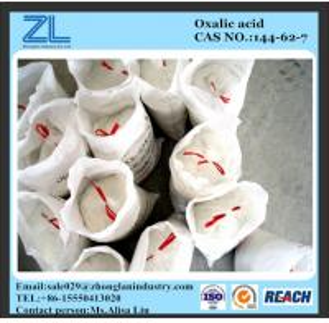 Industrygrade OxalicAcid(99.6%) Manufactures