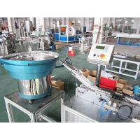 Desiccant Caps Water Stand Up Pouch Capping Machine 1600*1100*1800mm Manufactures