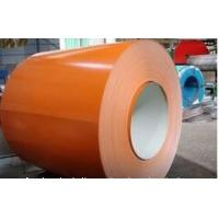 China Hot Dip Galvanised Sheet And Coil , PPGI Steel Coils 3000mm 6000mm Length on sale