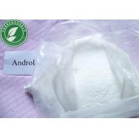 Buy cheap Oral Steroid Hormone 99% Anadrol Oxymetholone For Muscle Gain CAS 434-07-1 from wholesalers