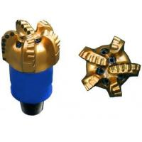 High Drill Speed HQ Diamond Core Bit , PDC Drill Bits For Concrete / Rock Manufactures
