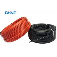 125ºC XLPE Insulation Solar Power Cables Excellent Stripping Performance Manufactures