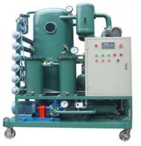 Vacuum Insulation Oil Purifier Manufactures