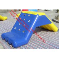 inflatable floating water park games water park spongebob inflatable water slide Manufactures