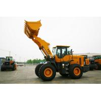 brand new sdlg wheel loader LG953N,  farm tractor front end loaders  made in volvo factory china for sale Manufactures